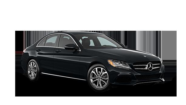 Mercedes-benz C class sedan