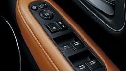 honda vezel hybrid window buttons